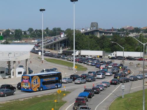 NiagaraTraffic.ca Niagara Live Traffic Cameras